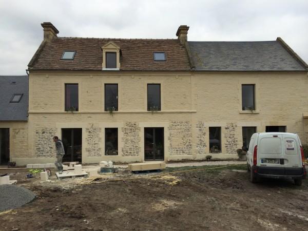 renovation maison caen